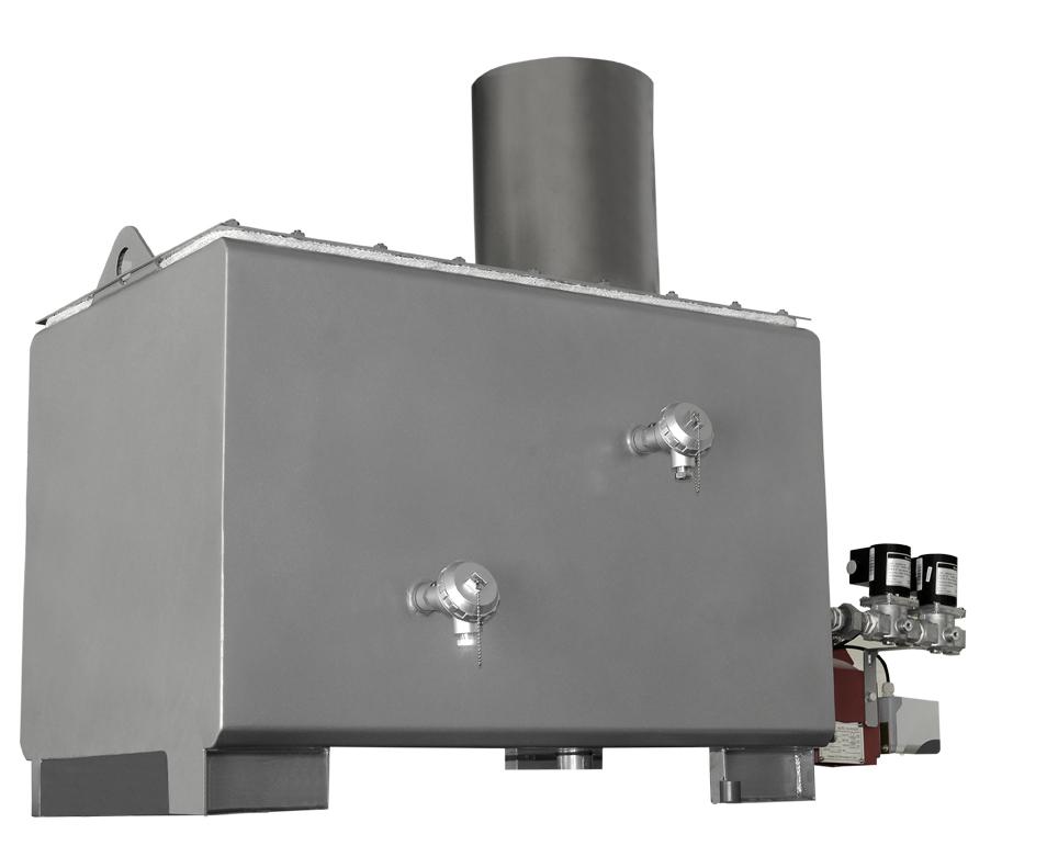环保尾气处理系统